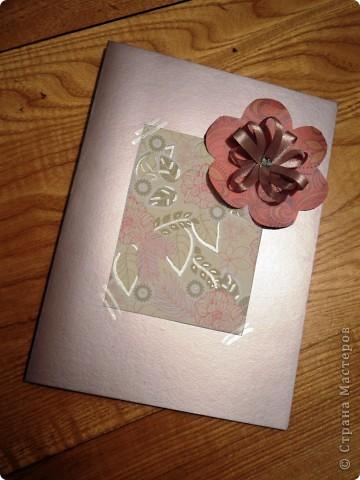 Моя 3-я открытка))) фото 6