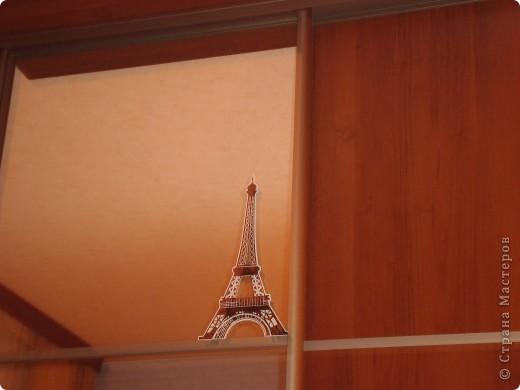 По - французски развеселили шкаф. фото 2