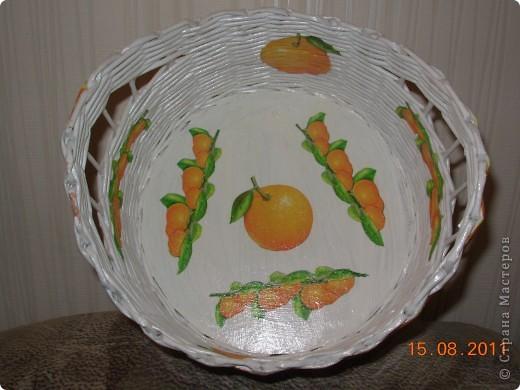 Апельсиновое настроение. фото 2