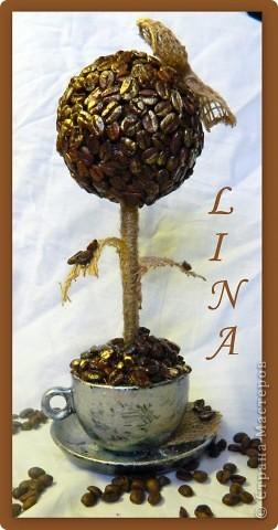 разделочная досочка,с одной стороны кофейное настроение,а с другой-чайное:) фото 3