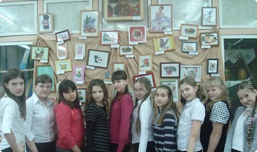 «Собачка» Мясниковой Олеси, 6-ой класс фото 24