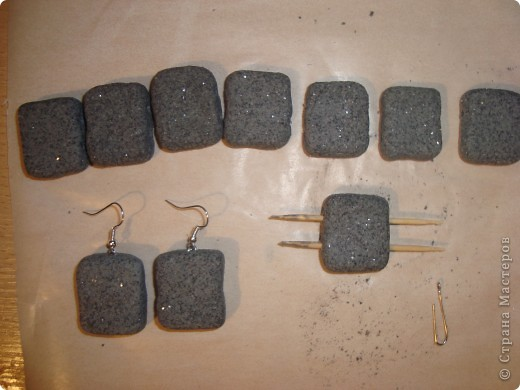 Может именно такие украшения,из камня, носили наши пра-пра-пра-...прародители?  фото 5