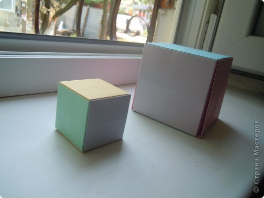 http://stranamasterov.ru/node/227280?c=favorite - вот ссылка на кубики.Очень интересная модель складывается из 6 квадратов! фото 1