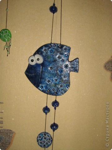 Рыбки фото 2