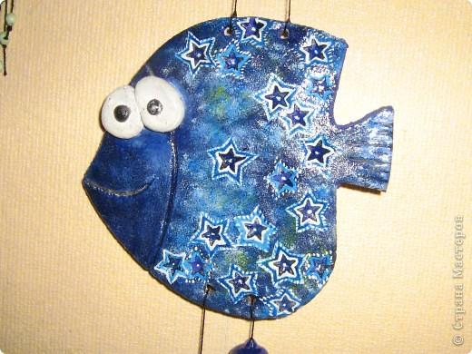 Рыбки фото 3