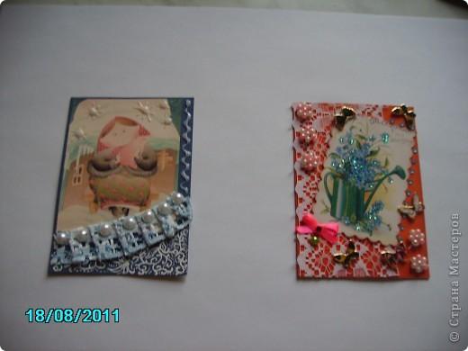 """Карточки АТС """"Восточные красавицы"""" + отчёт  фото 17"""
