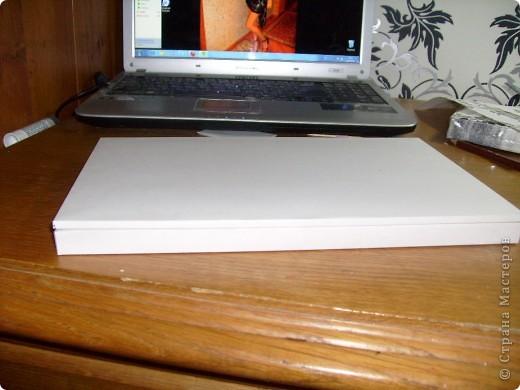Мастер-класс Свит-дизайн Моделирование конструирование Ноутбук из конфет фото 6