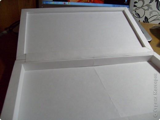 Мастер-класс Свит-дизайн Моделирование конструирование Ноутбук из конфет фото 5
