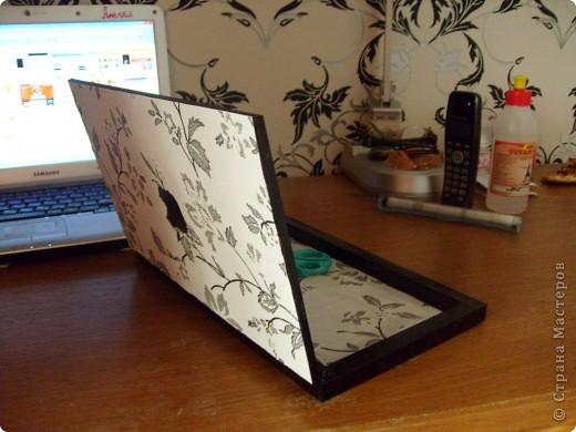 Мастер-класс Свит-дизайн Моделирование конструирование Ноутбук из конфет фото 14