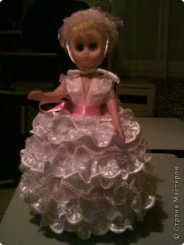кукла-кутия Барби фото 2