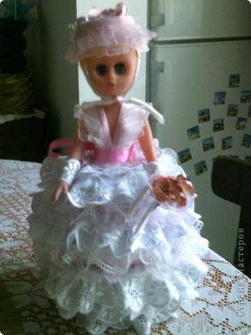 кукла-кутия Барби фото 5
