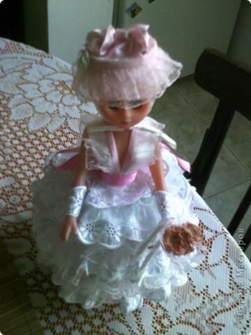 кукла-кутия Барби фото 6