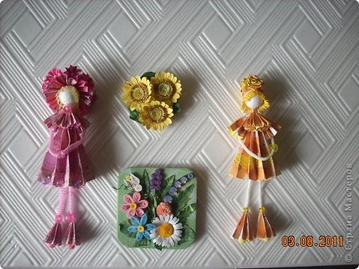 У Ирины (Sahalin) в блоге http://stranamasterov.ru/blog/3627  есть замечательные куколки-Аришки. Она научила нас делать их!  Перед вами -  мои Аришки. Они умеют сидеть... фото 12