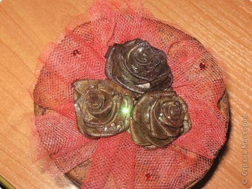Увидела валентинки у Елены Коган http://pda.privet.ru/post/101283770, они мне так понравились! Решила попробовать. Вот что получилось... фото 3