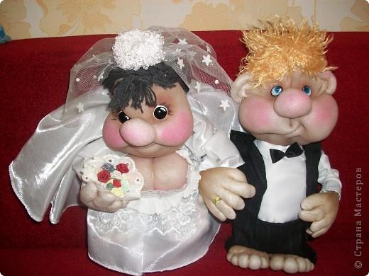 Знакомьтесь, Я-жених! фото 3