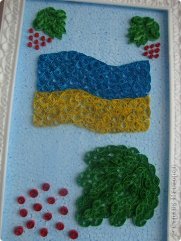 украинский герб фото 2