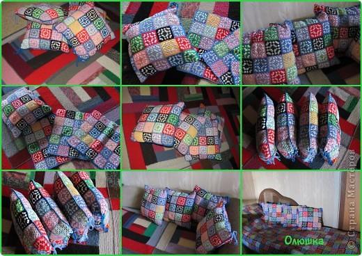 Подушки. фото 2