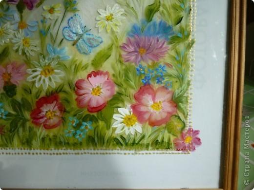 Сюжет нарисовался   от этих цветочков фото 3