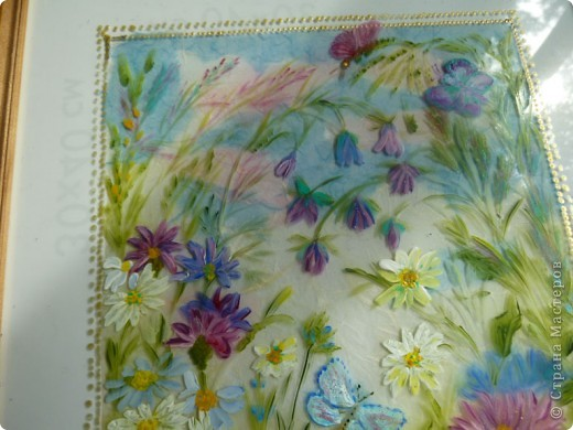 Сюжет нарисовался   от этих цветочков фото 4
