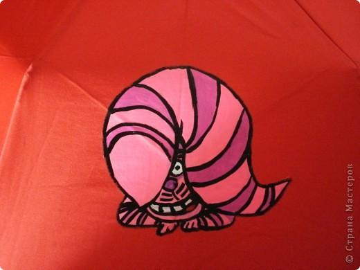 Зонтик) фото 4