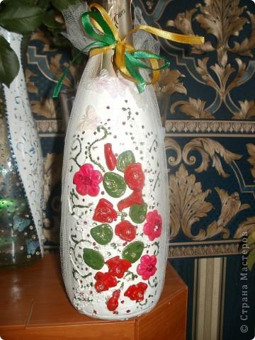 очередная бутылочка фото 1