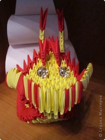 Дралод(лодка-дракон) фото 1