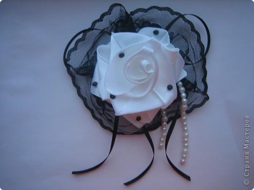 Броши Розы фото 2