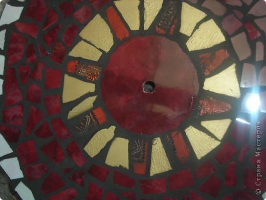 мозаика-часы фото 6