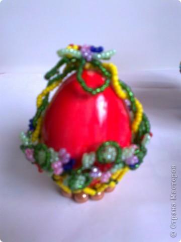 Пасхальные яйца фото 11