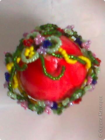 Пасхальные яйца фото 15