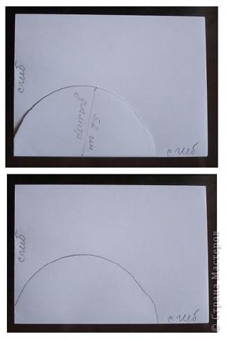 Всем доброго времени суток! Предлагаю вам в очередной раз сделать открытку оригинальной формы в виде Божьей коровки. Если вам понравилась открытка, то оставьте свои комментарии, пожалуйста.  фото 6