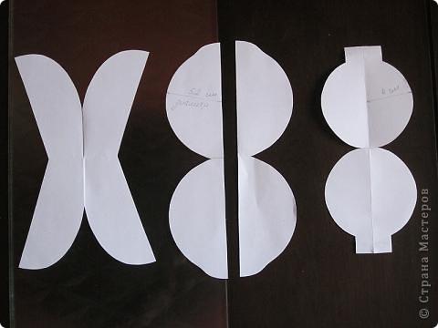 Всем доброго времени суток! Предлагаю вам в очередной раз сделать открытку оригинальной формы в виде Божьей коровки. Если вам понравилась открытка, то оставьте свои комментарии, пожалуйста.  фото 8