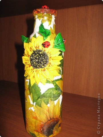 Бутылочки-Летнее настроение фото 1