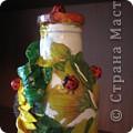 Бутылочки-Летнее настроение фото 3