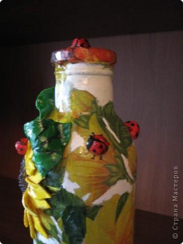 Бутылочки-Летнее настроение фото 2