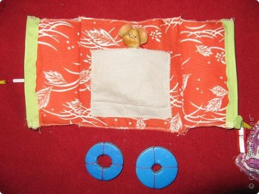 Вот и я,наконец, сшила развивающий коврик своим мальчишкам. Спасибо, большое за вдохновление Хвостики http://stranamasterov.ru/user/31099 и Дюй http://stranamasterov.ru/user/68700  фото 10