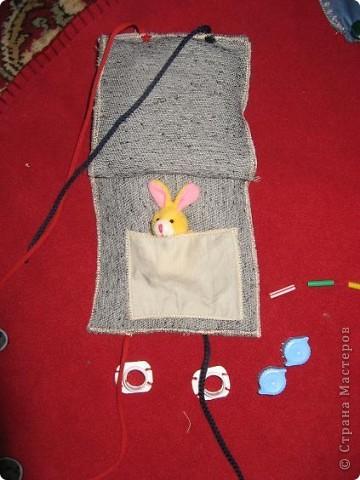 Вот и я,наконец, сшила развивающий коврик своим мальчишкам. Спасибо, большое за вдохновление Хвостики http://stranamasterov.ru/user/31099 и Дюй http://stranamasterov.ru/user/68700  фото 14