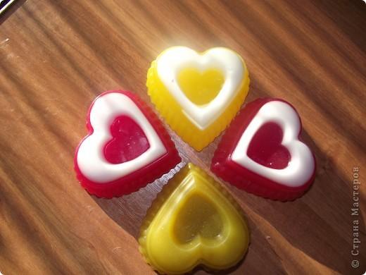 Сердечки фото 5