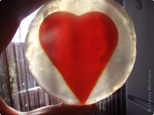 Сердечки фото 6