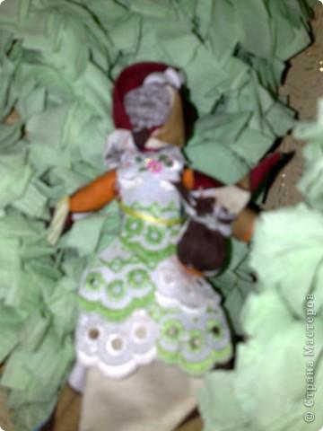 это моя кукла! фото 1