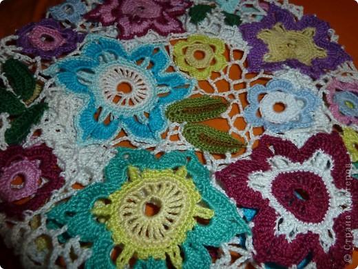 Цветочная поляна, вдохновитель Lubov.  фото 5
