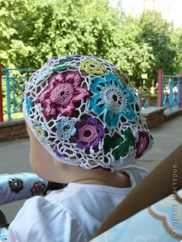 Цветочная поляна, вдохновитель Lubov.  фото 2