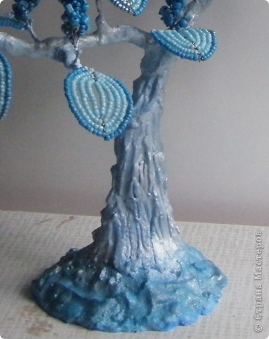 бирюзовые шишечки фото 3