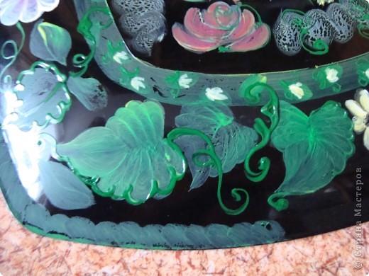Мои изыскания в технике росписи.  фото 3
