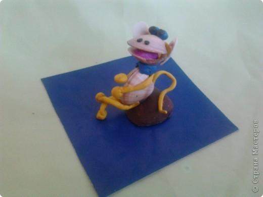 обезьянка фото 1