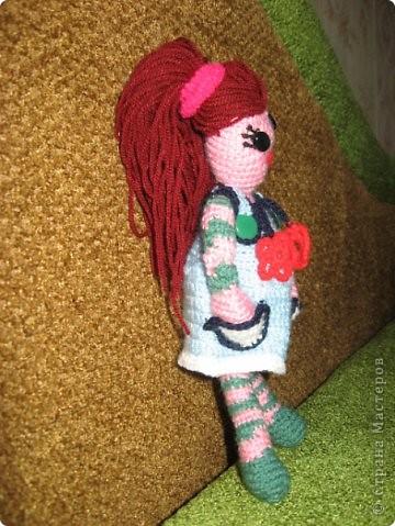 Кукла Инесса фото 4