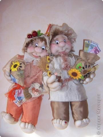куклы сделанные по заказу фото 1