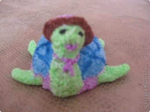 Снова робота моей доченьки Оленьки фото 10
