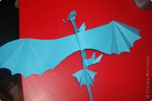 папа дракон фото 5