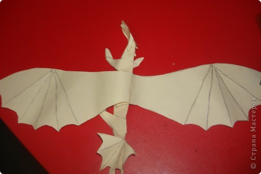 папа дракон фото 2